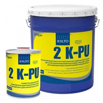 Клей Kiilto 2K-PU